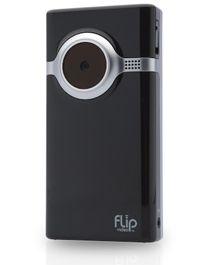 Flip Mino Zwart F360B-UK