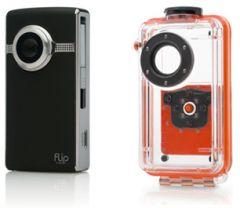 Flip Zomeractie: Flip Ultra HD met Onderwater Beschermkap