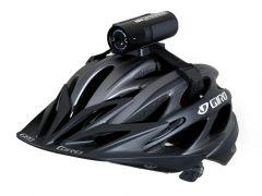 Contour Bevestigingskit voor Geventileerde (Fiets)Helmen