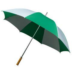 Middenklasse Golfparaplu met handopening