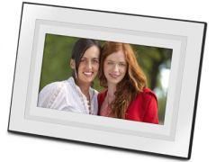 """Kodak Easyshare P820 8"""" LCD digitale fotolijst"""