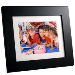 NIEUW: Pandigital PAN7000DWEU 7'' digitale fotolijst met 1GB intern geheugen en 4:3 (!) beeldschermverhouding