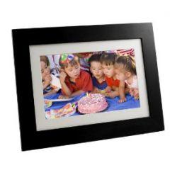 NIEUW: Pandigital PI7002AWEU 7'' digitale fotolijst met 512MB intern geheugen