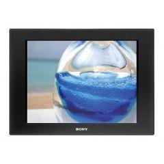 """Sony D70 Zwart 7"""" LCD digitale fotolijst van fotokwaliteit"""